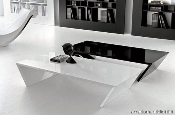 Tavoli Bassi Moderni